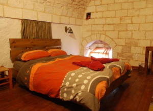 accommodation in israel