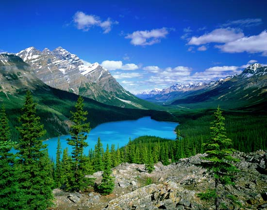 5 Most Beautiful Places In Canada One Step 4ward