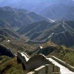 Walking the Great Wall: the ultimate gap year experience