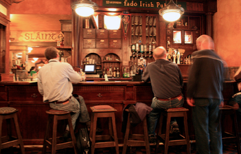 Best pubs in ireland