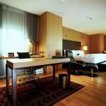 Luxurious rooms at the Ma Du Zi Hotel Bangkok