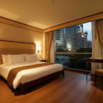 Viva Garden: Well-equipped service apartments in Bangkok