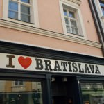 5 Things to See in Bratislava,   Slovakia