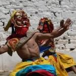 3 of the Coolest Celebrations In Bhutan