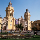 colonial lima