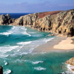 Five Best Beaches in Cornwall For Families