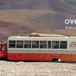 Intrepid Travel Overland Sale