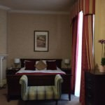 A review of the Iconic Buswell's Hotel,   Dublin