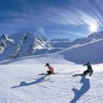 Skiing – The ultimate sporting holiday!