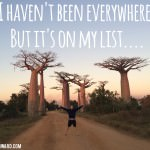 My Journey to Every Country in the World – Country List and FAQ
