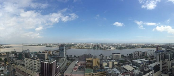 abidjan city view