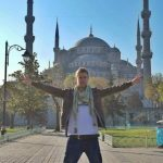 I'm speaking at a blogger event in Turkey, and you can come!