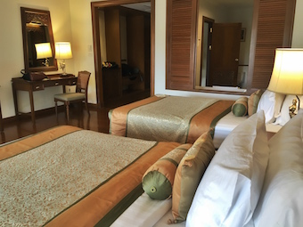 The Dheva Mantra Resort and Spa