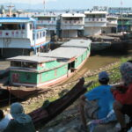 Thailand to China by Cargo Ship; My 7 Days as a Chinese Sailor