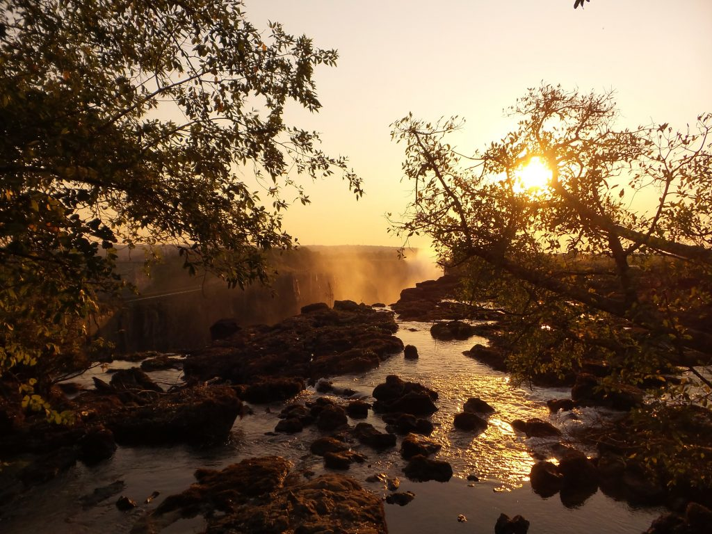 Things to Do in Victoria Falls, Zambia