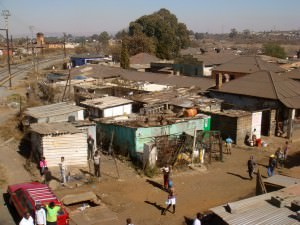 Soweto Township