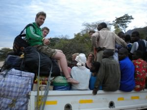 Transport in Malawi