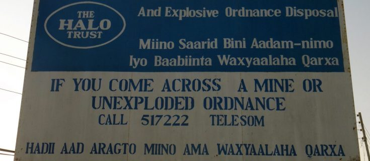 Safety in Somaliland