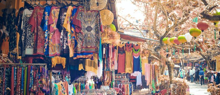 Bartering in India