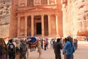 Backers guide to Petra