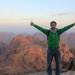 A Backpackers Guide to Jordan