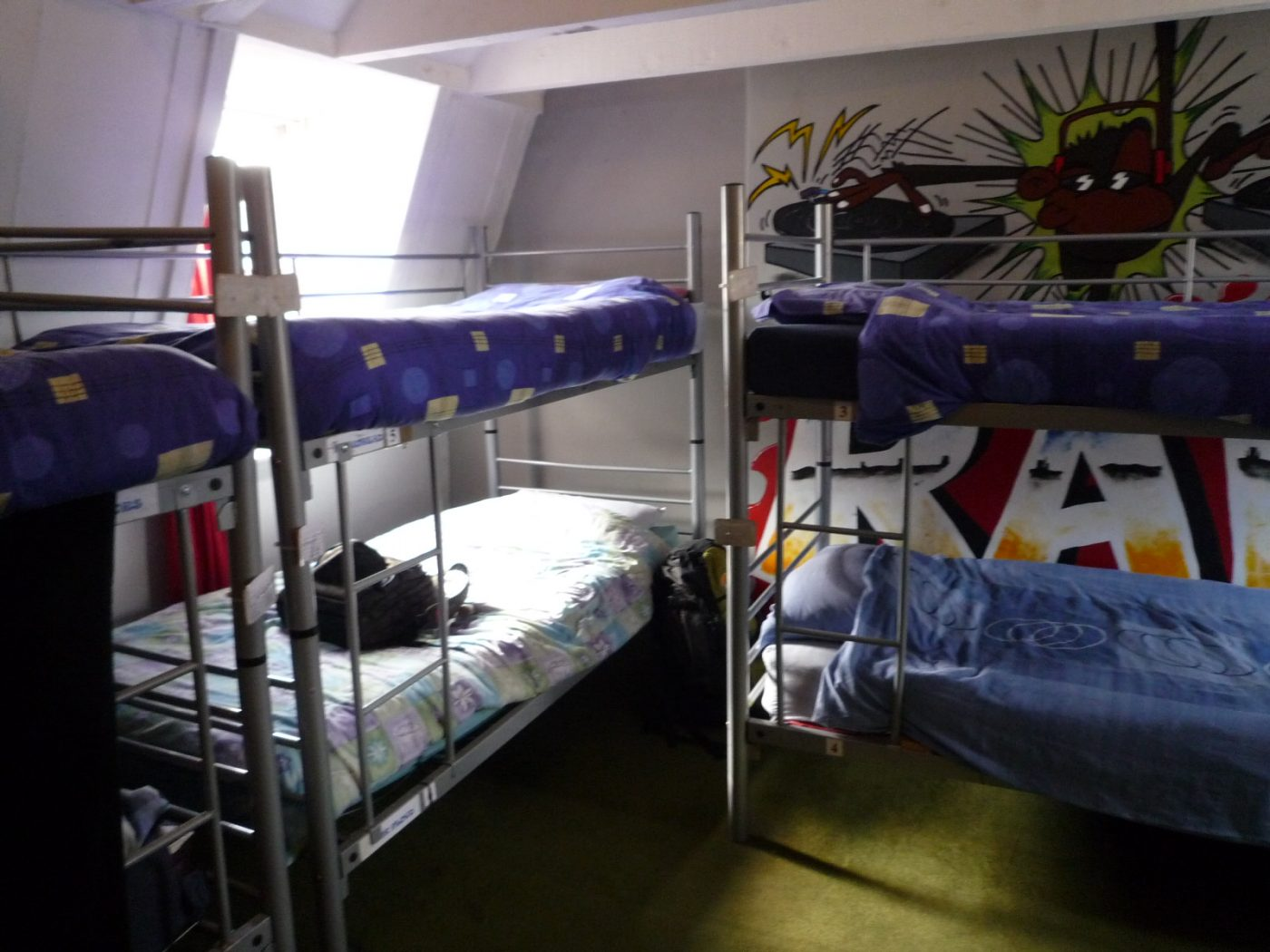 top bunk or bottom bunk?!