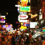 The good, the bad and the ugly of Khao San road, Bangkok