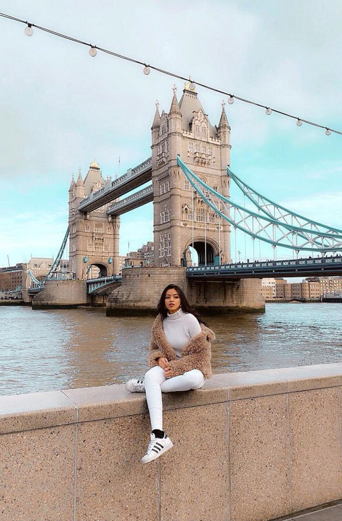1 day itinerary in London