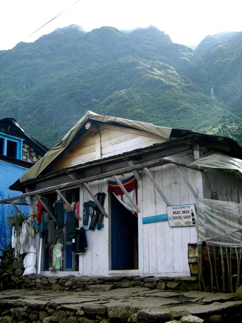 Accommodation on the Mount Everest Base camp Trek