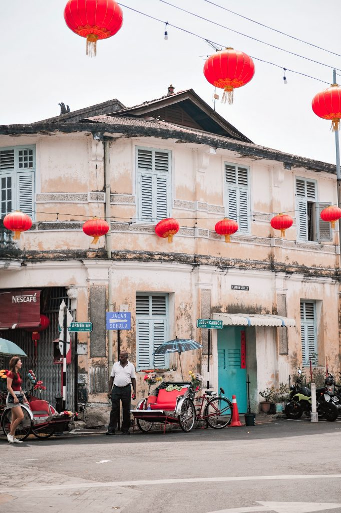 What to do in Penang