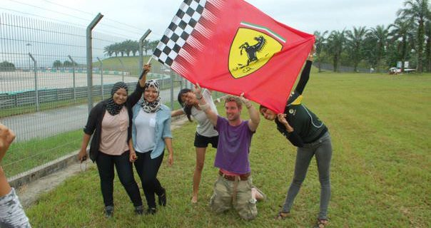 Malaysian Grand Prix Cheap tickets