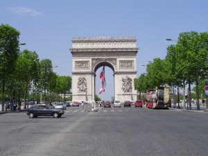 Best sights in Paris