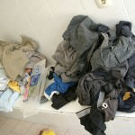 Travel Rant: Number 2 – Laundry When You Travel