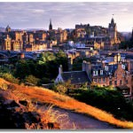 5 sites not to miss in Edinburgh