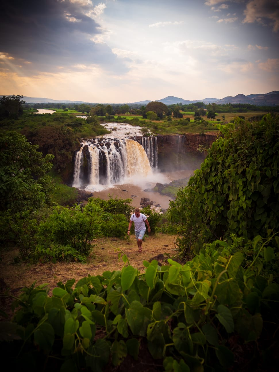 Things to see in Ethiopia