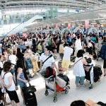 Travel Rant Number 4: Immigration Queues