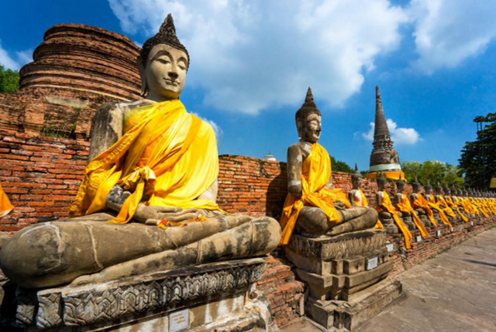 ayutthaya bangkok