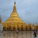 How to Get From Yangon to Mandalay