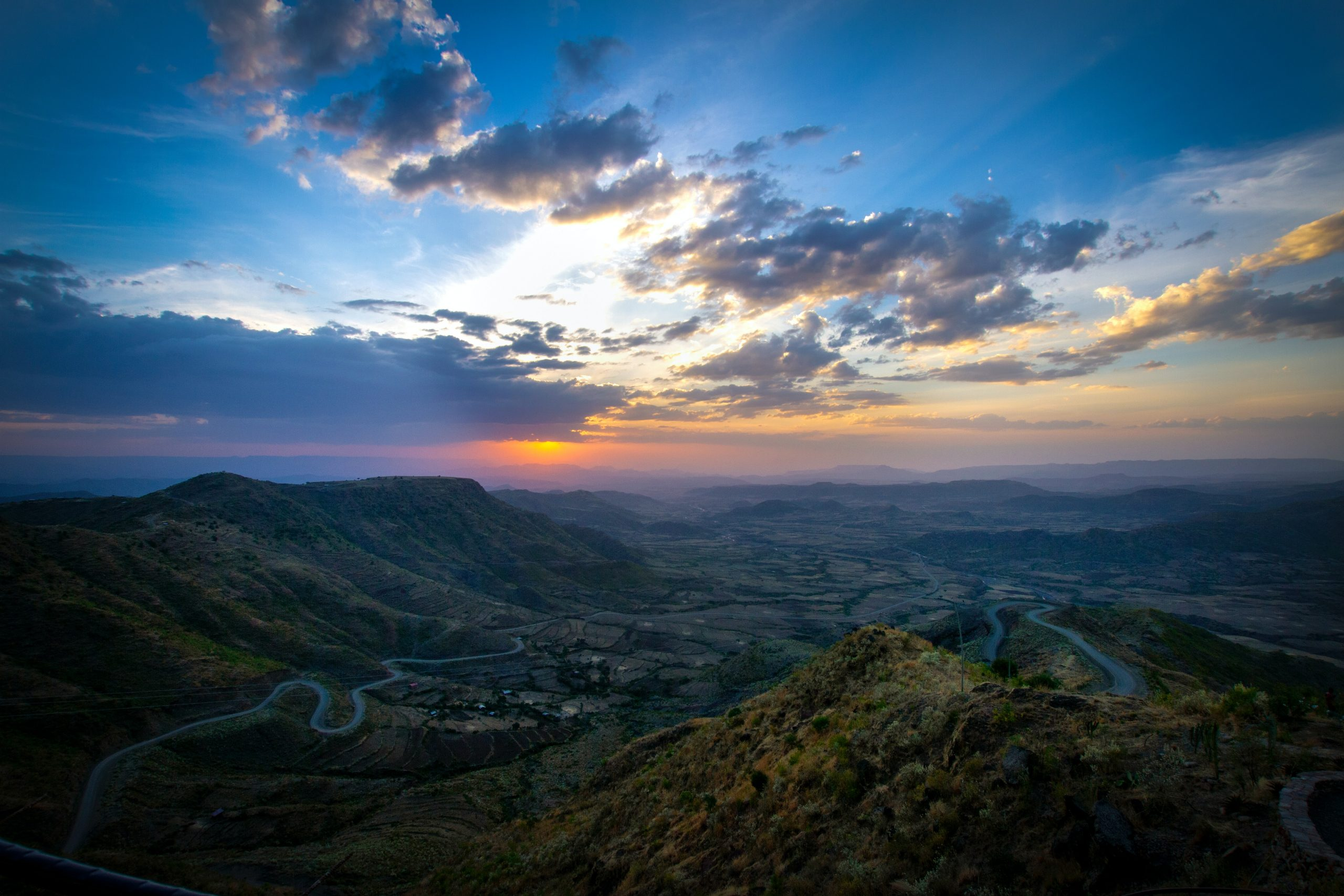 things to do in ethiopia