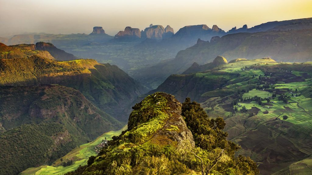 What to do in Ethiopia