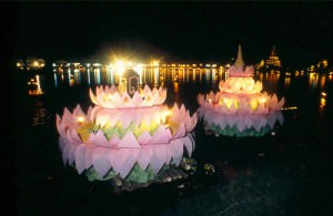 what is a Krathong