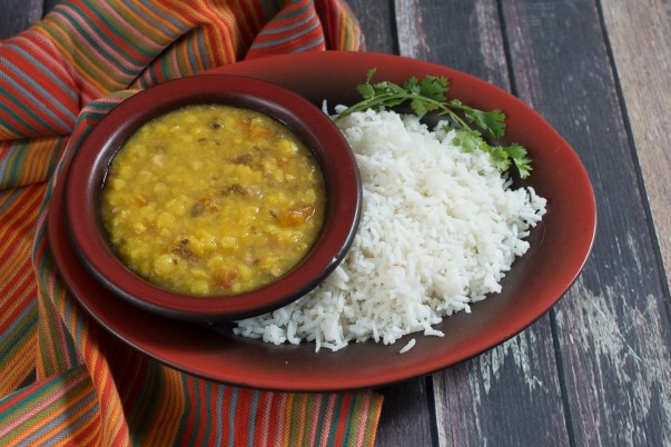 Daal Bhat Nepal