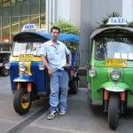 Tuesday's Travel Rant: Tuk Tuk Drivers