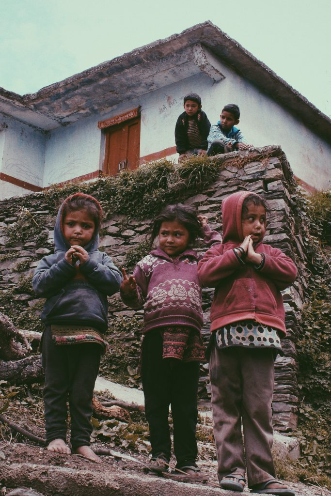 travel guide nepal