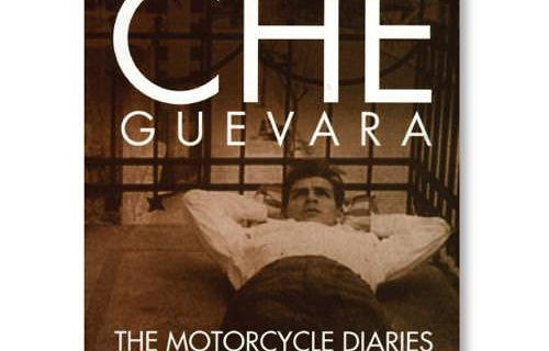 Motorcycle Diaries book