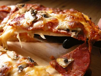 best Pizza in bangkok