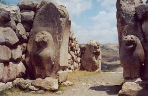 Hattusha the Hittite Capital
