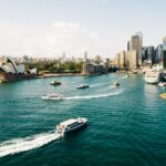 Top 5 sights in Sydney
