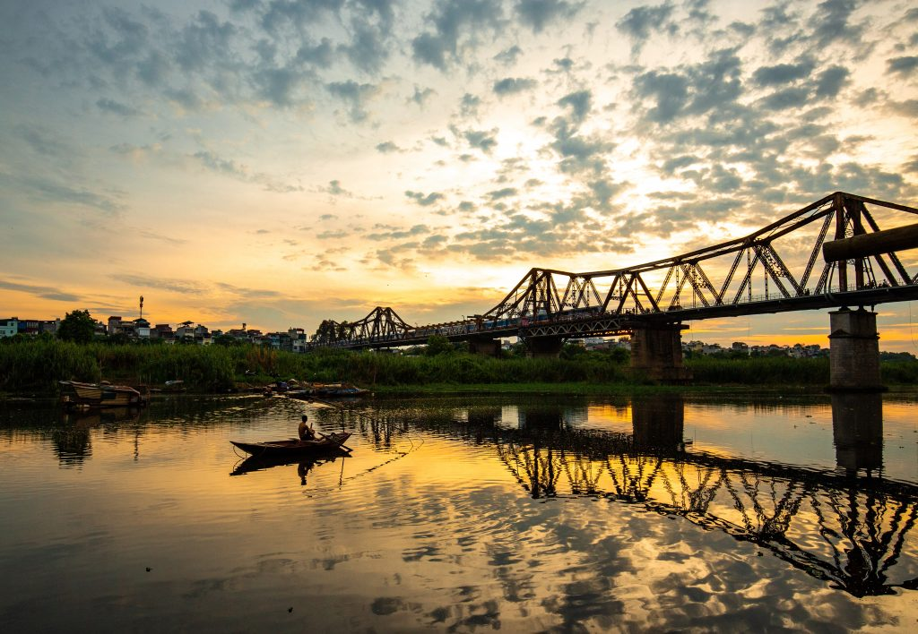 Things to see in Hanoi