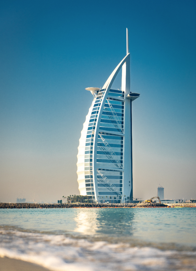Is dubai a city or a country